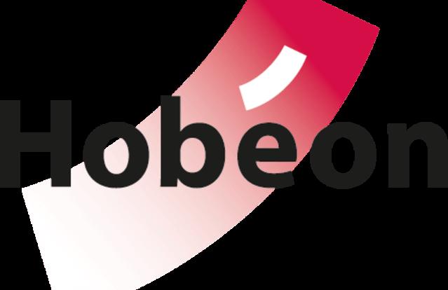 Logo Hobeon